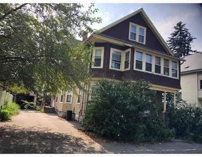 27-29 Saunders Street, North Andover, MA 01845 - #: 72410218
