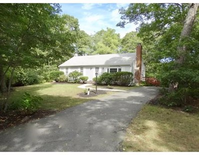 92 Partridge Valley Road, Yarmouth, MA 02673 - #: 72410228