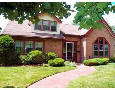 27 Upper Beverly Hills, West Springfield, MA 01089 - #: 72410278