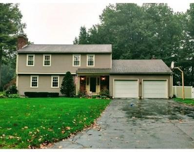 138 Ridgecrest Drive, Westfield, MA 01085 - #: 72410299