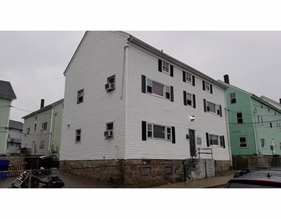 173 Branch St, Fall River, MA 02721 - #: 72410316