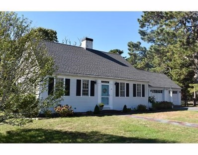 49 Old Field Road, Dennis, MA 02670 - #: 72410321