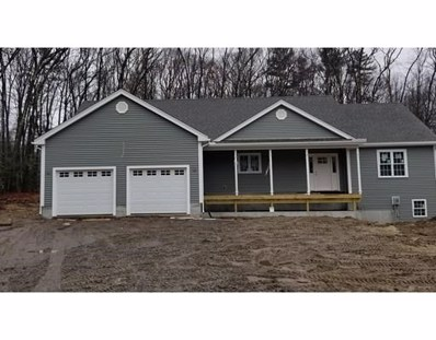 Lot 1 Tucker Hill Rd UNIT 16, Uxbridge, MA 01569 - #: 72410331
