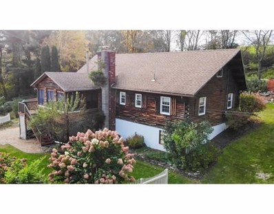 50 Hastings Rd, Spencer, MA 01562 - #: 72410351