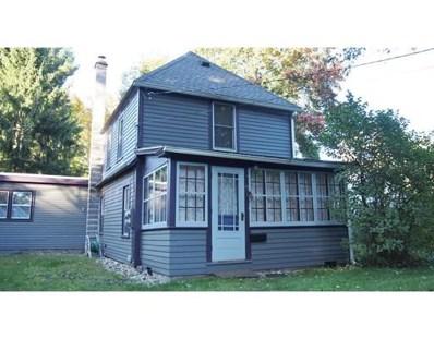 18 Grove St, Amherst, MA 01002 - #: 72410396