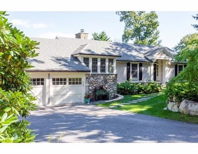 97 Meadowbrook Road, Weston, MA 02493 - #: 72410407