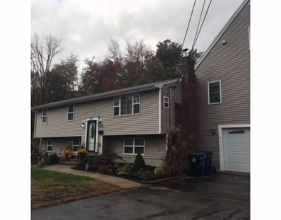 555 Temple St, Whitman, MA 02382 - #: 72410446
