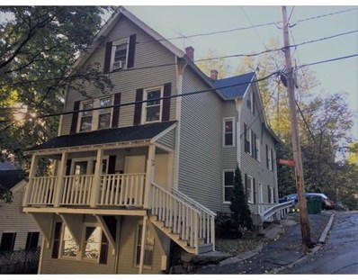 28 Spring St, Fitchburg, MA 01420 - #: 72410447