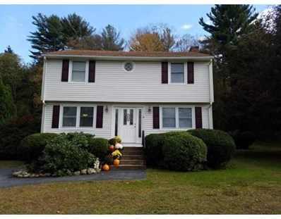 259 N Brookfield Rd, Barre, MA 01005 - #: 72410449