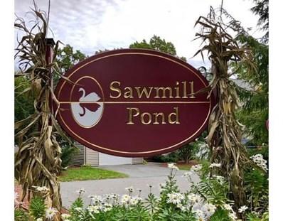 34 Sawmill Pond Rd UNIT 34, Fitchburg, MA 01420 - #: 72410472