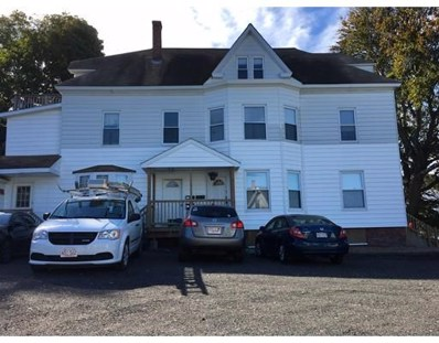 179 Lincoln St, Worcester, MA 01605 - #: 72410486