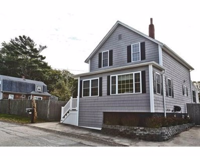 50 Hancock St, Dartmouth, MA 02747 - #: 72410521