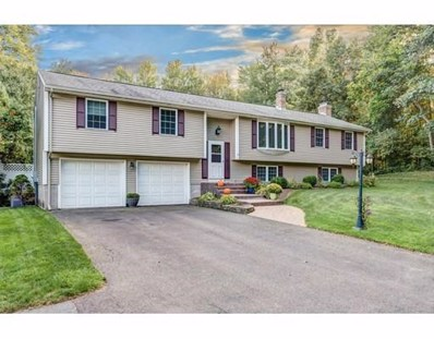 22 Ridgeview Lane, Enfield, CT 06082 - #: 72410545