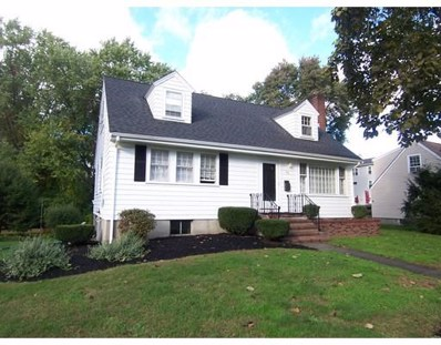 40 East Division Street, Braintree, MA 02184 - #: 72410547