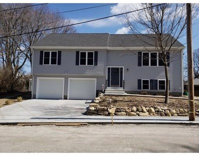 6B Middle St., Blackstone, MA 01504 - #: 72410562