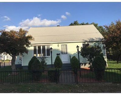 539 York Ave, Pawtucket, RI 02863 - #: 72410568