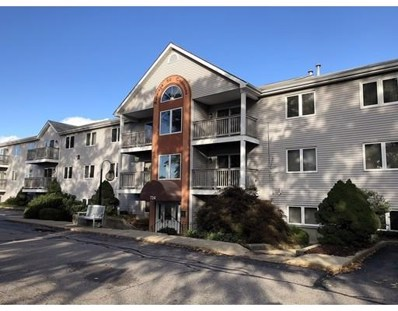 724 Beverage Hill Avenue UNIT A4, Pawtucket, RI 02861 - #: 72410586