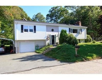 56 Sherbrook Rd, Dartmouth, MA 02747 - #: 72410589