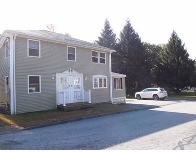 86-88 Buttrick Ave, Fitchburg, MA 01420 - #: 72410601