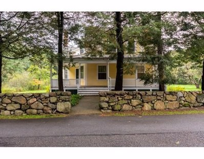 34 Thissell, Beverly, MA 01965 - #: 72410619