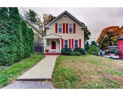 10 Myrtle St, Westborough, MA 01581 - #: 72410640