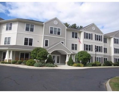 7 Crescent Way UNIT 318, Sturbridge, MA 01518 - #: 72410696