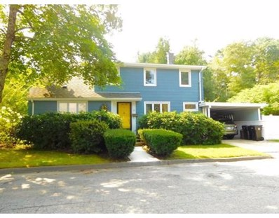 12 Beverly St., Dartmouth, MA 02747 - #: 72410703