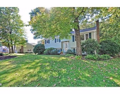 11 Dartmouth Dr, Milford, MA 01757 - #: 72410706