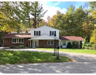 22 East Park Dr., Sterling, MA 01564 - #: 72410724