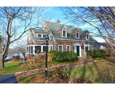 183 Highland Road, Tiverton, RI 02878 - #: 72410733