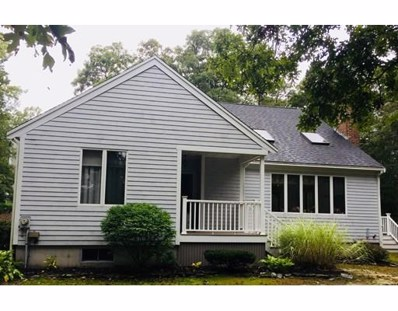 23 Laurel Ln, Sandwich, MA 02644 - #: 72410743