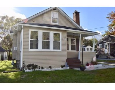 211 Holden St, Worcester, MA 01606 - #: 72410750