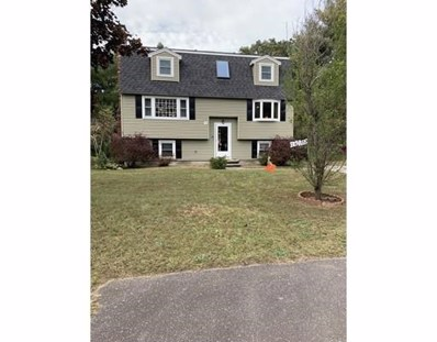 33 Blanchard Road, Wilmington, MA 01887 - #: 72410762
