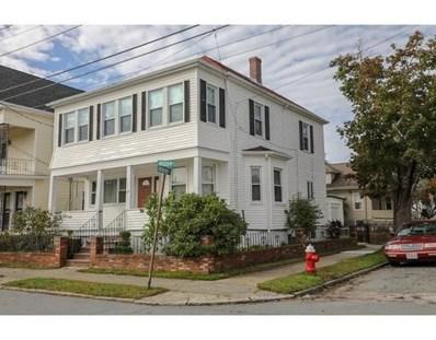 43 Brigham Street, New Bedford, MA 02740 - #: 72410772