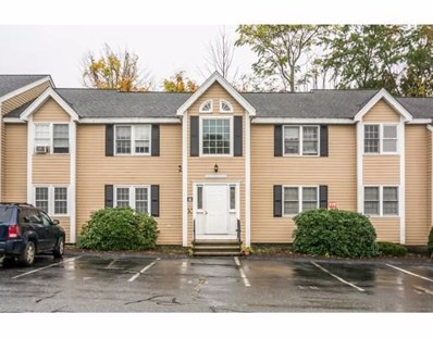 454 Mammoth Rd UNIT 17, Dracut, MA 01826 - #: 72410777