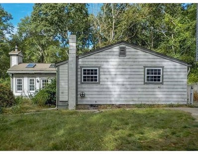 107 Spring Grove Rd, Glocester, RI 02814 - #: 72410782