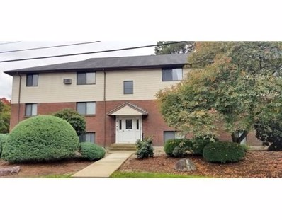 50 Juniper Rd UNIT A6, North Attleboro, MA 02760 - #: 72410793