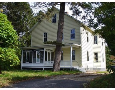 114 North Main Street, Belchertown, MA 01007 - #: 72410805