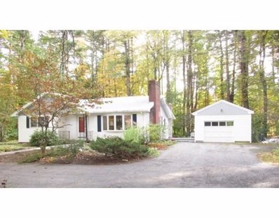 33 Horse Pond Rd, Shirley, MA 01464 - #: 72410825