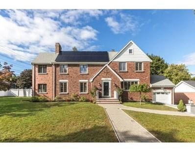 43 Foxcroft Road, Winchester, MA 01890 - #: 72410826