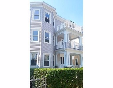 108 Draper St UNIT 3, Boston, MA 02122 - #: 72410858