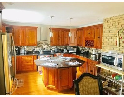 53 Lincoln Dr, Johnston, RI 02919 - #: 72410862