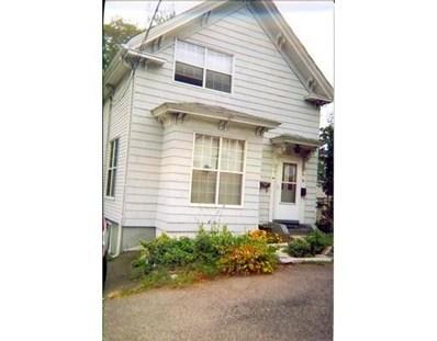 34 Hichborn St, Revere, MA 02151 - #: 72410863