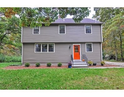 113 Rocky Hill Rd, Rehoboth, MA 02769 - #: 72410880