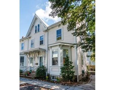 1 Eliot Place UNIT 1, Boston, MA 02130 - #: 72410891