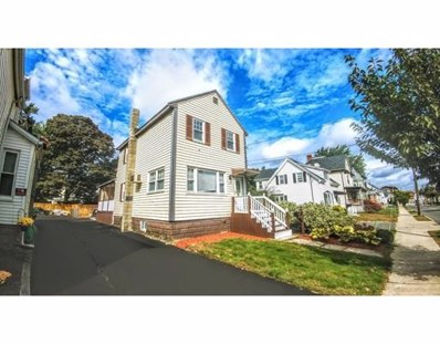 293 Maple St, Lynn, MA 01904 - #: 72410910