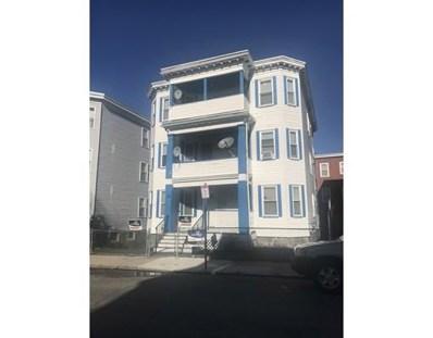 60 Woolson Street, Boston, MA 02126 - #: 72410939