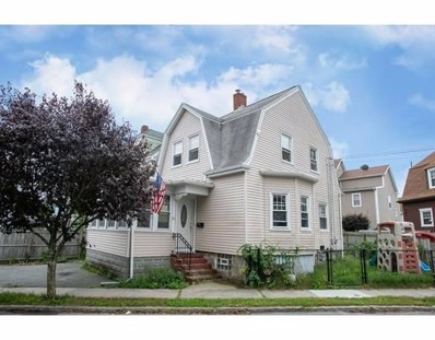 14 Bay St, New Bedford, MA 02740 - #: 72410945