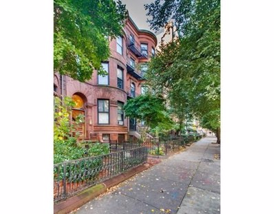 473 Beacon Street UNIT 1R, Boston, MA 02115 - #: 72410962