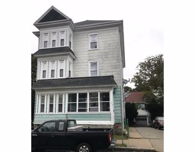 474 Summer Street, New Bedford, MA 02740 - #: 72410993